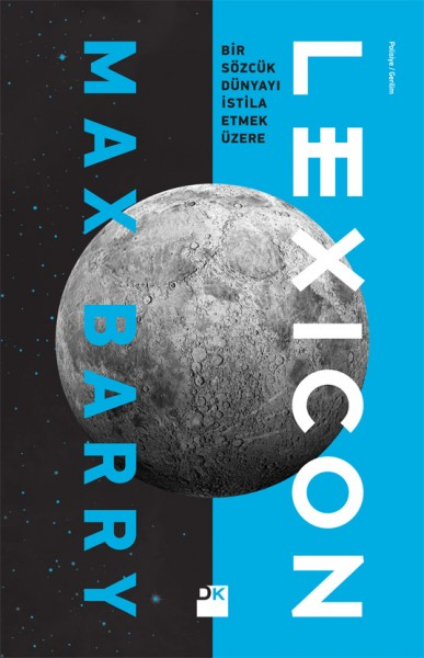 Lexicon – Max Barry